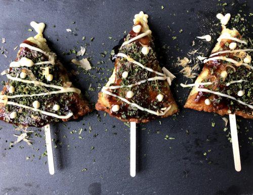 L'okonomiyaki nel mio cuore