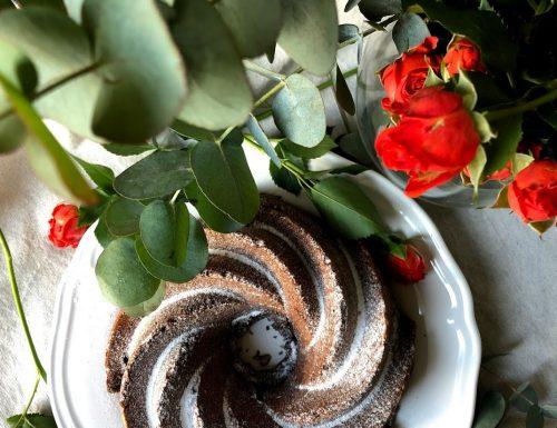 La torta cioccolata perfetta per S.Valentino